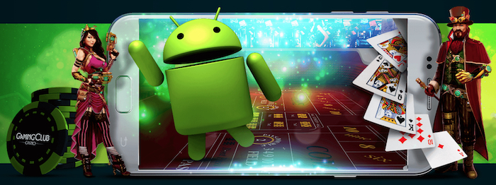 Gaming club casino android pc game casino download